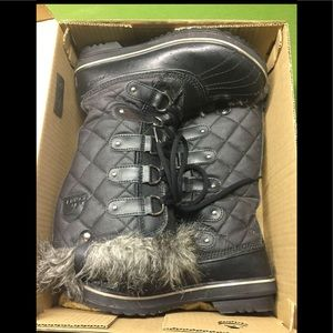 Shoes - Sorel Tofino Cafe size 7.5